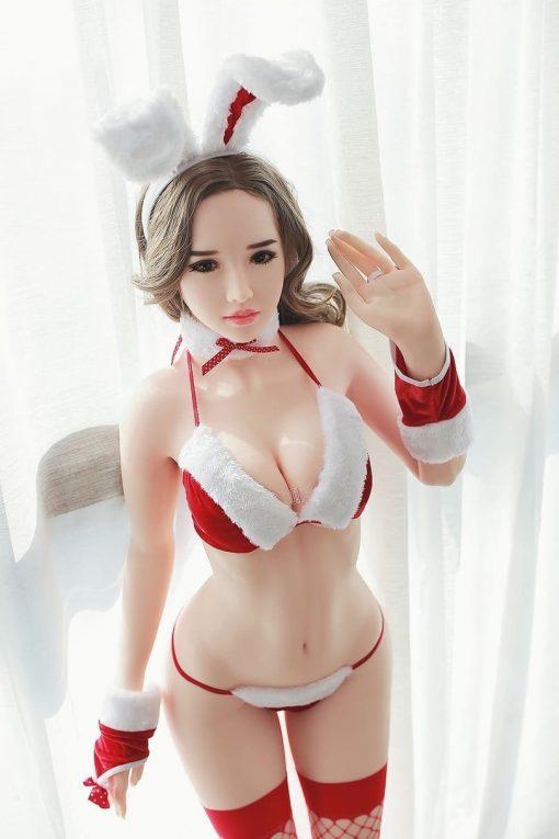 Chiara Real Doll - Sexpuppen von Villabagio - Real Sex Dolls