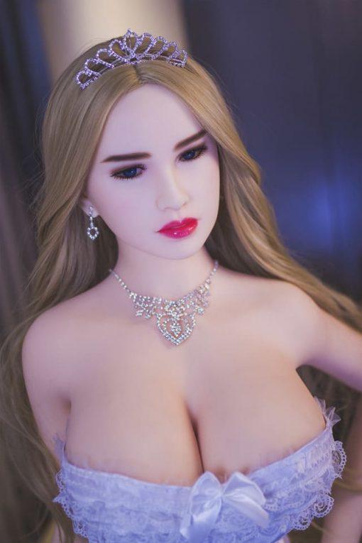 Elda Sexpuppe - Sexpuppen von Villabagio - Real Sex Dolls
