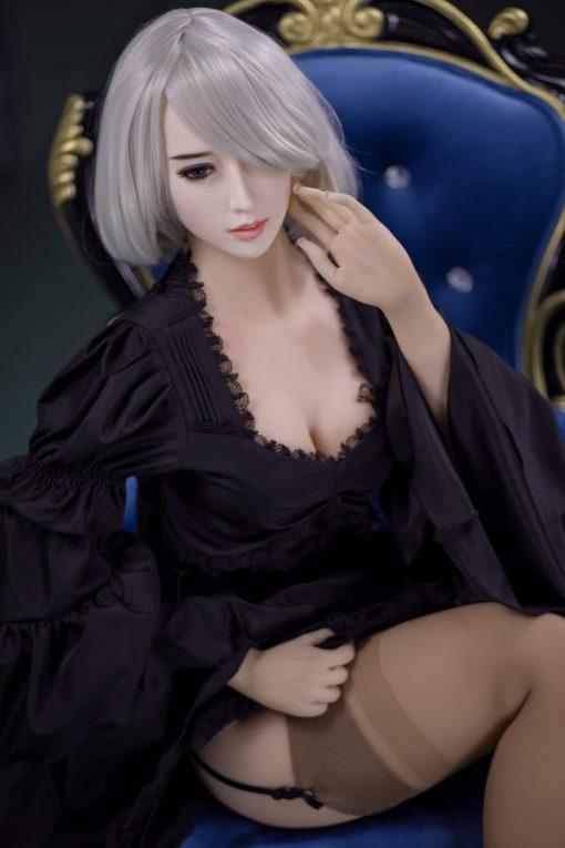 Henrike Sex Doll - Sexpuppen von Villabagio - Real Sex Dolls