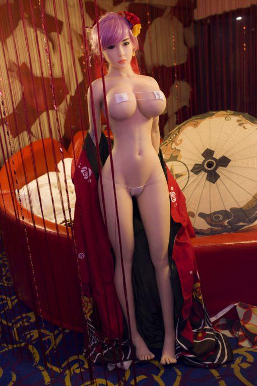 Jing Sexpuppe - Sexpuppen von Villabagio - Real Sex Dolls