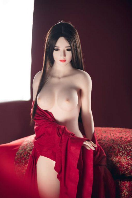 Jinjin Sexpuppe - Sexpuppen von Villabagio - Real Sex Dolls