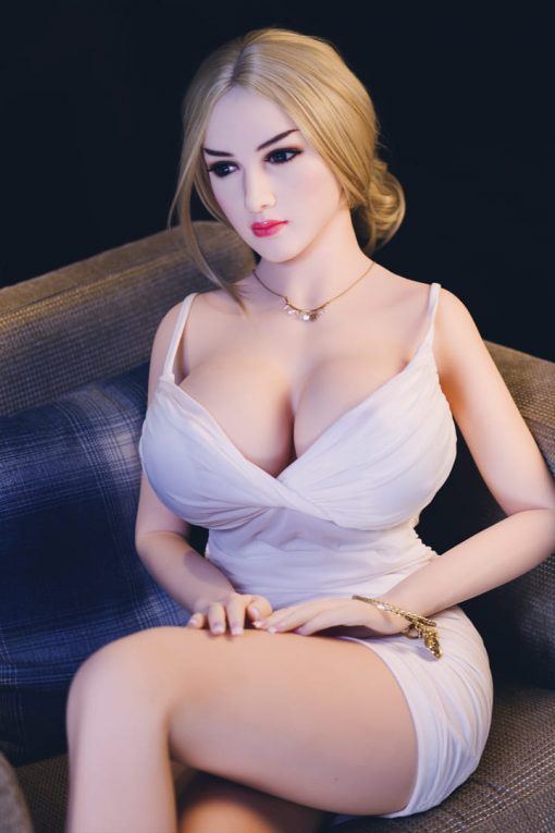 Lavia Real Doll - Sexpuppen von Villabagio - Real Sex Dolls