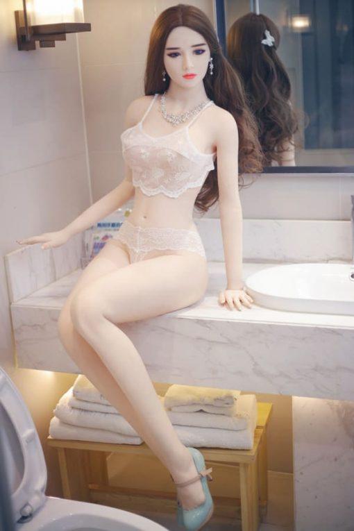 Lexi Real Doll - Sexpuppen von Villabagio - Real Sex Dolls
