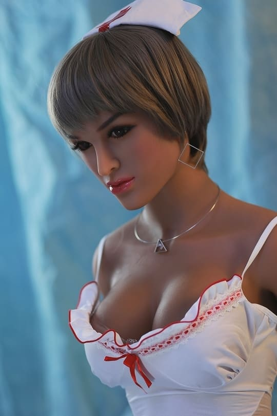 Lillian Sexpuppe - Sexpuppen von Villabagio - Real Sex Dolls