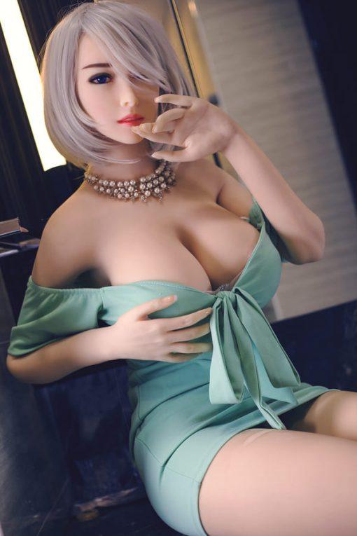 Melia Sex Doll - Sexpuppen von Villabagio - Real Sex Dolls