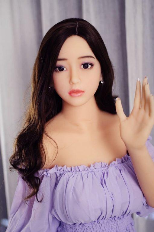 Sachiko Sexpuppe - Sexpuppen von Villabagio - Real Sex Dolls