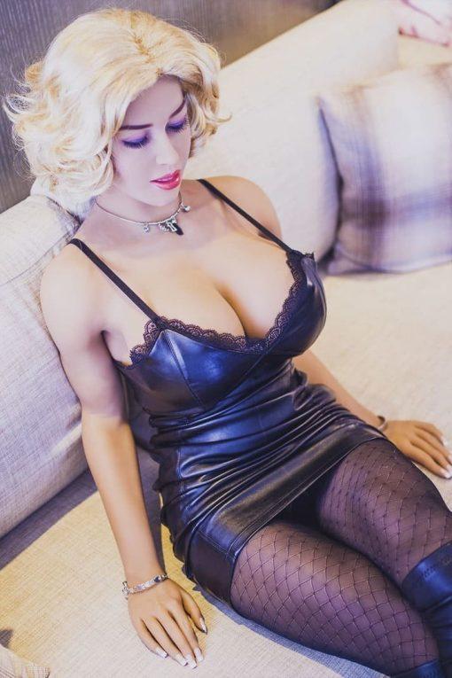 Shayenne Sex Doll - Sexpuppen von Villabagio - Real Sex Dolls