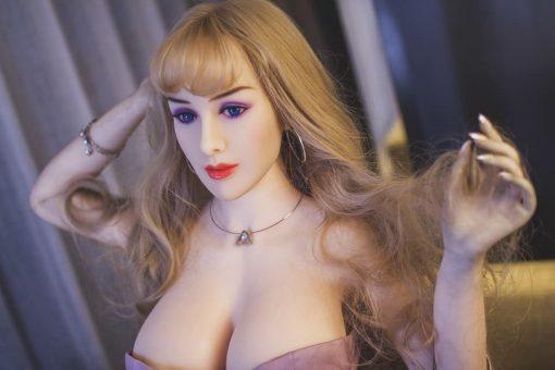 Tamina Sex Doll - Sexpuppen von Villabagio - Real Sex Dolls