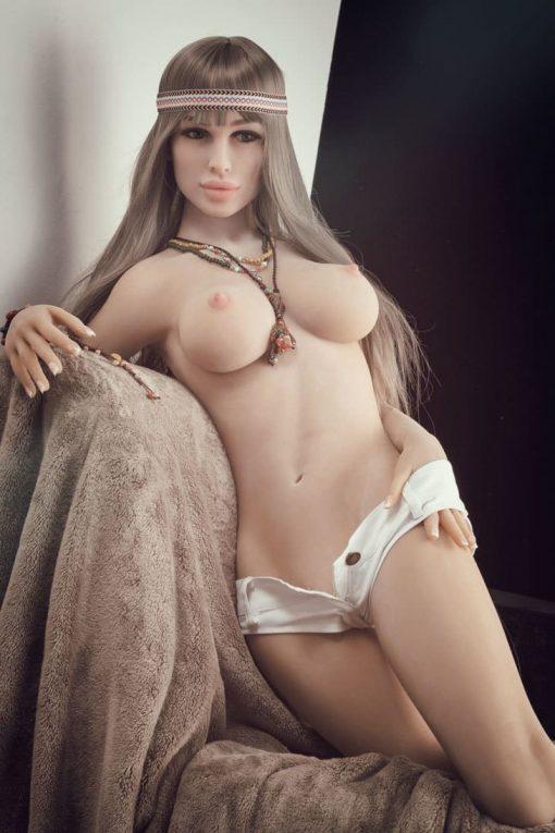 Valea Real Doll - Sexpuppen von Villabagio - Real Sex Dolls