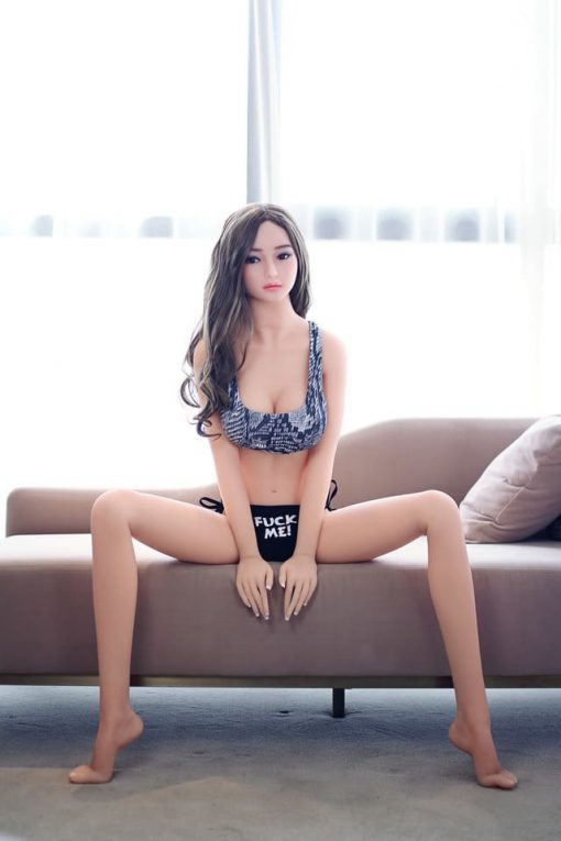 Yukiko Sex Doll - Sexpuppen von Villabagio - Real Sex Dolls
