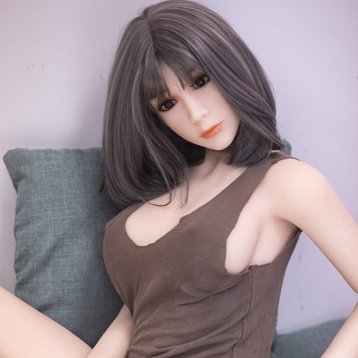 Kuraiko - Sexpuppen von Villabagio - Real Sex Dolls