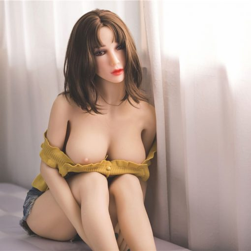 Ryan - Sexpuppen von Villabagio - Real Sex Dolls