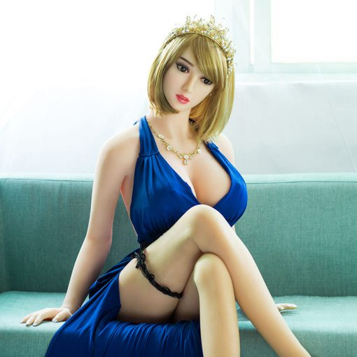 Evelina - Sexpuppen von Villabagio - Real Sex Dolls