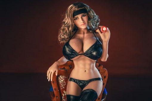 Frances Real Doll - Sexpuppen von Villabagio - Real Sex Dolls