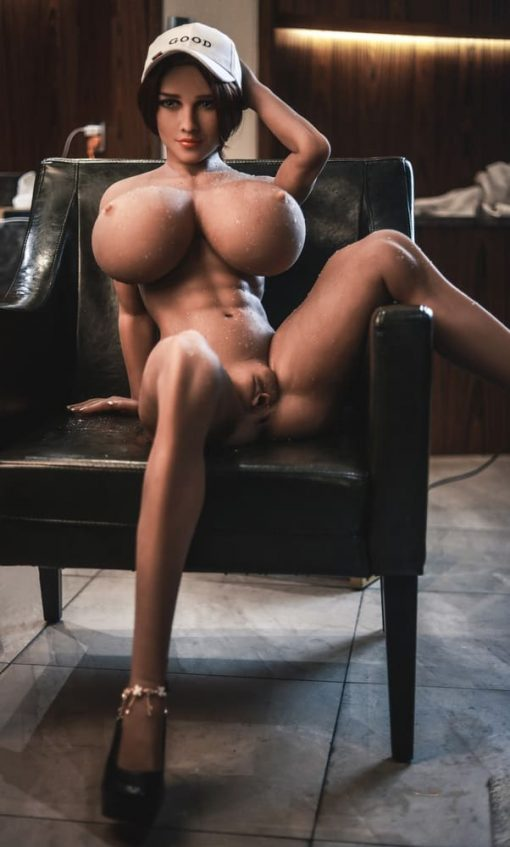 Tessa Sex Doll - Sexpuppen von Villabagio - Real Sex Dolls
