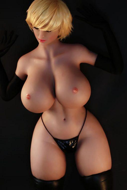 Helen Sexpuppe - Sexpuppen von Villabagio - Real Sex Dolls