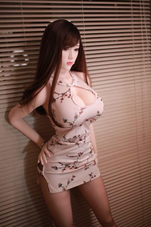 Aoi Sexpuppe - Sexpuppen von Villabagio - Real Sex Dolls