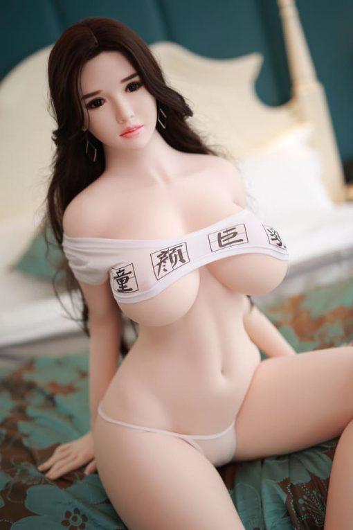 Jandra Sex Doll - Sexpuppen von Villabagio - Real Sex Dolls
