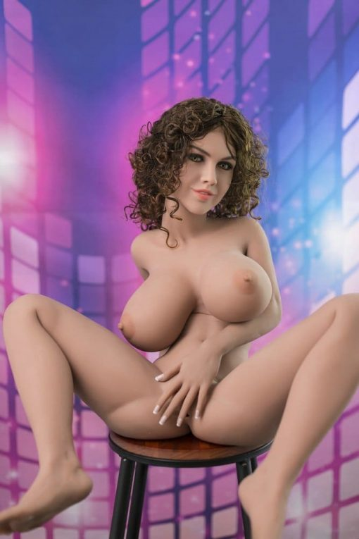 Abigail Sexpuppe - Sexpuppen von Villabagio - Real Sex Dolls