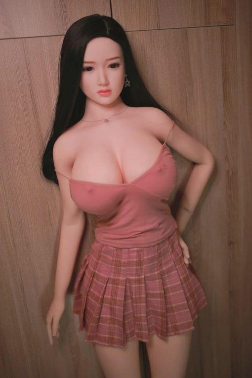 Nana Sexpuppe - Sexpuppen von Villabagio - Real Sex Dolls