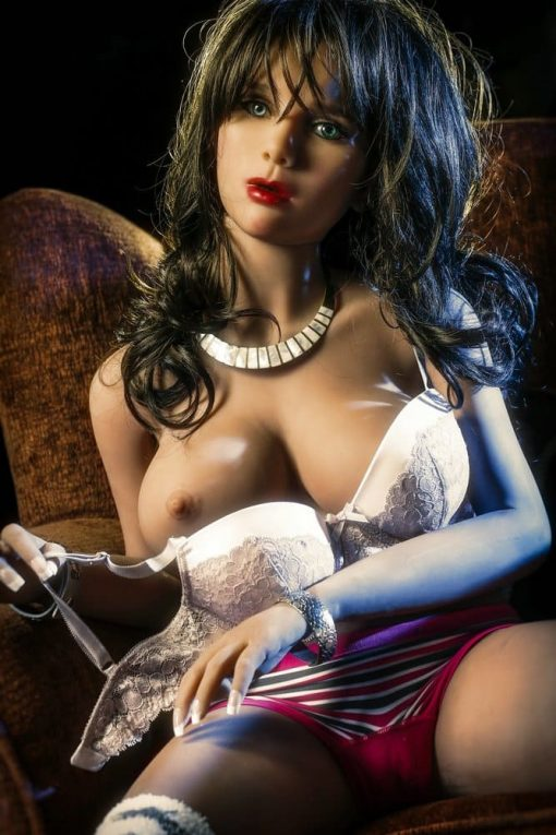 Vivette Sexpuppe - Sexpuppen von Villabagio - Real Sex Dolls