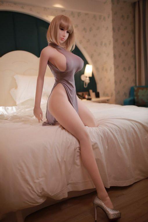 Davina Sexpuppe - Sexpuppen von Villabagio - Real Sex Dolls