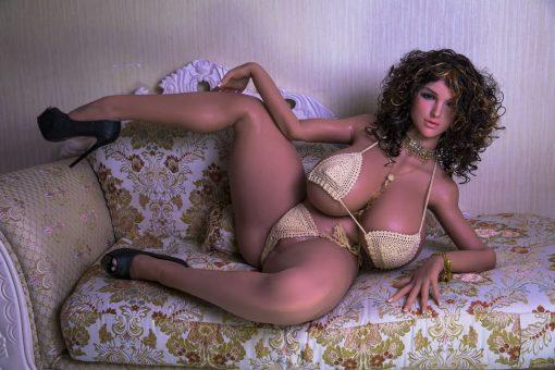 Freya Real Doll - Sexpuppen von Villabagio - Real Sex Dolls