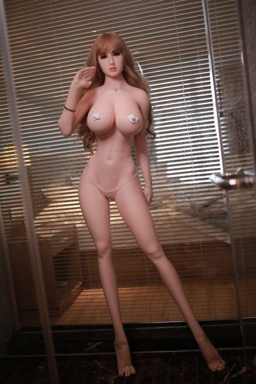 Jella Sex Doll - Sexpuppen von Villabagio - Real Sex Dolls