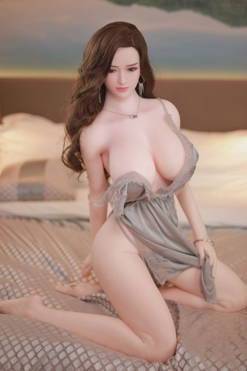 Nessa Real Doll - Sexpuppen von Villabagio - Real Sex Dolls
