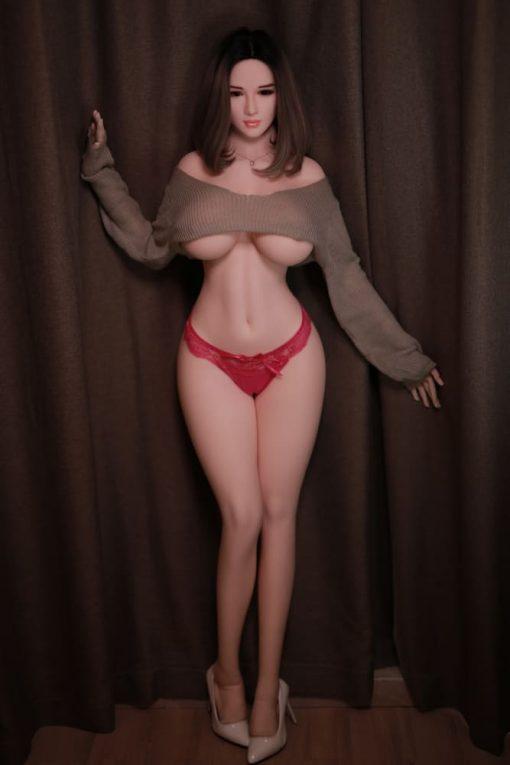 Soey Real Doll - Sexpuppen von Villabagio - Real Sex Dolls