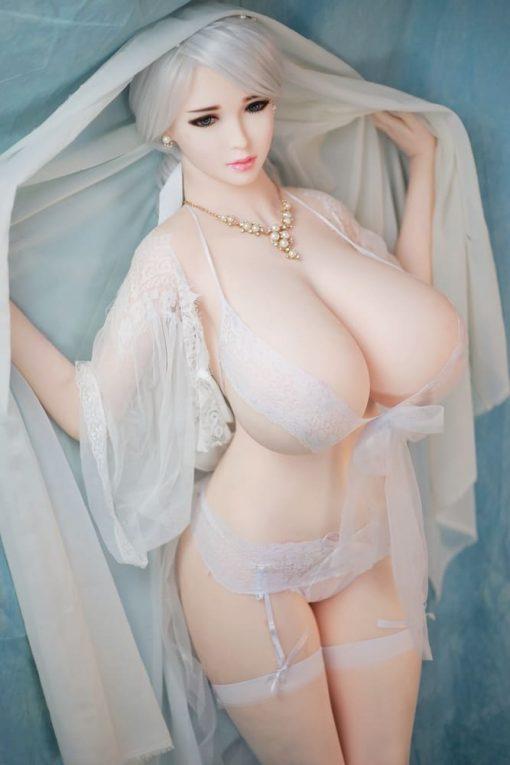 Tini Sex Doll - Sexpuppen von Villabagio - Real Sex Dolls