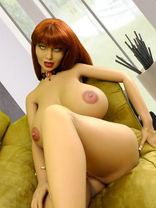 Zurie Real Doll - Sexpuppen von Villabagio - Real Sex Dolls