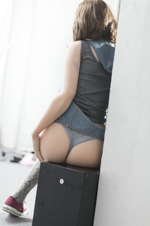 Brianna Sex Doll - Sexpuppen von Villabagio - Real Sex Dolls