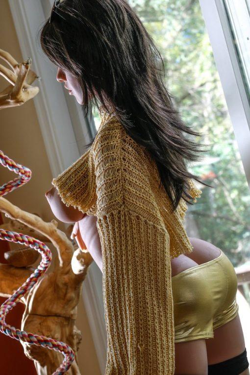 Emanda Sex Doll - Sexpuppen von Villabagio - Real Sex Dolls