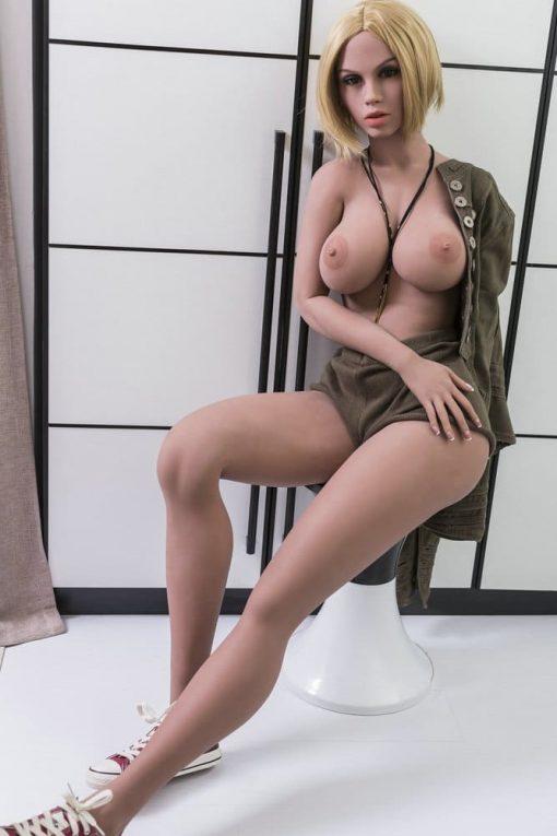 Madison Sexpuppe - Sexpuppen von Villabagio - Real Sex Dolls