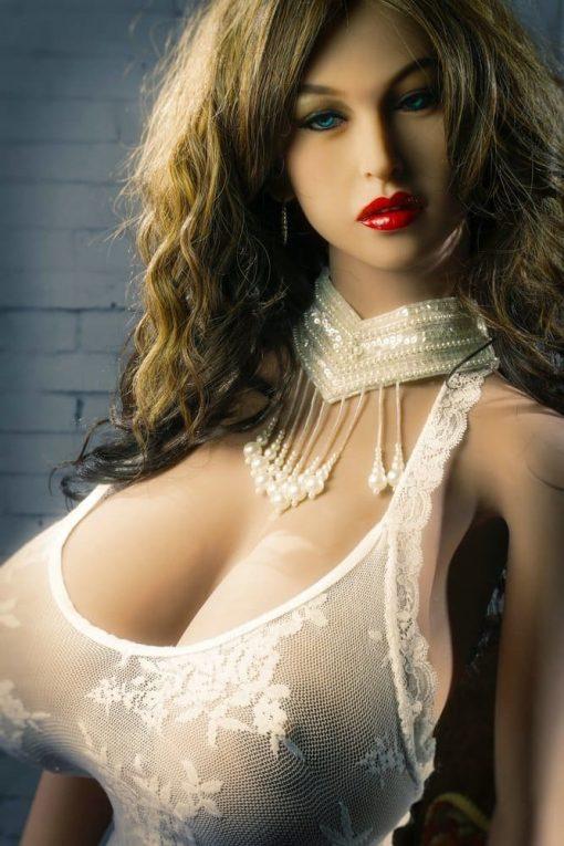 Malou Sexpuppe - Sexpuppen von Villabagio - Real Sex Dolls