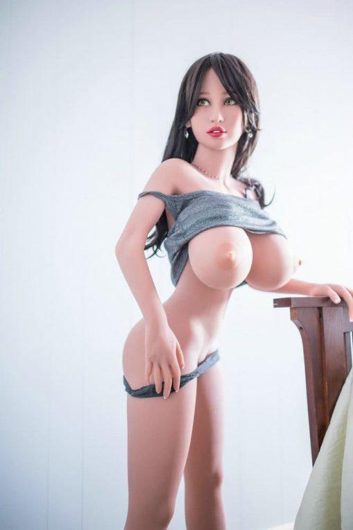 Nuria Real Doll - Sexpuppen von Villabagio - Real Sex Dolls