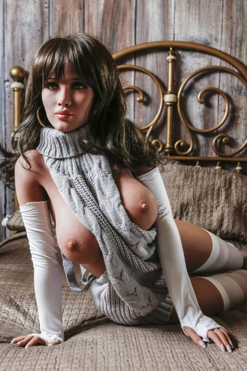 Witthney Sex Doll - Sexpuppen von Villabagio - Real Sex Dolls