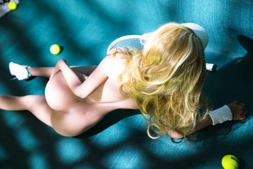 Bibbi Real Doll - Sexpuppen von Villabagio - Real Sex Dolls