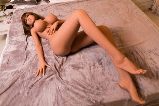 Nelli Sexpuppe - Sexpuppen von Villabagio - Real Sex Dolls