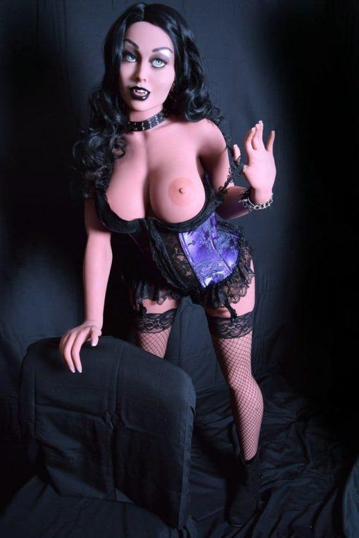Pandora Sex Doll - Sexpuppen von Villabagio - Real Sex Dolls