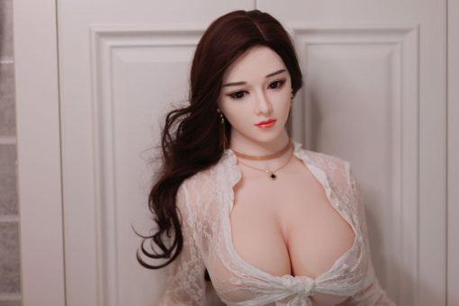 Ravella Real Doll - Sexpuppen von Villabagio - Real Sex Dolls
