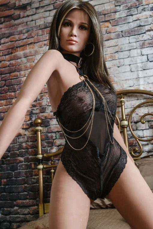 Rezia Real Doll - Sexpuppen von Villabagio - Real Sex Dolls