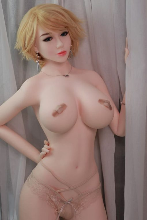 Tilda Real Doll - Sexpuppen von Villabagio - Real Sex Dolls