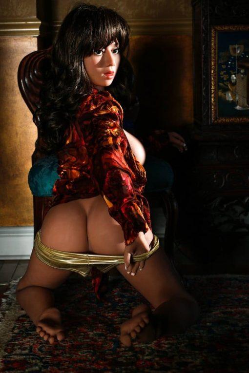 Amira - Sexpuppen von Villabagio - Real Sex Dolls