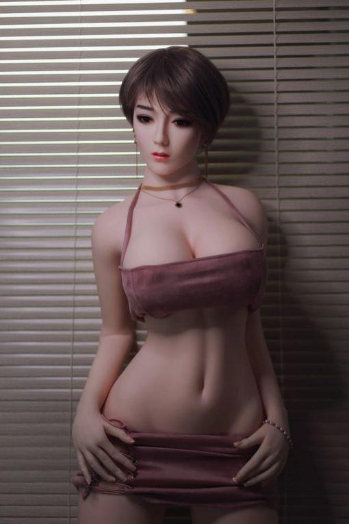 Dafine Sexpuppe - Sexpuppen von Villabagio - Real Sex Dolls