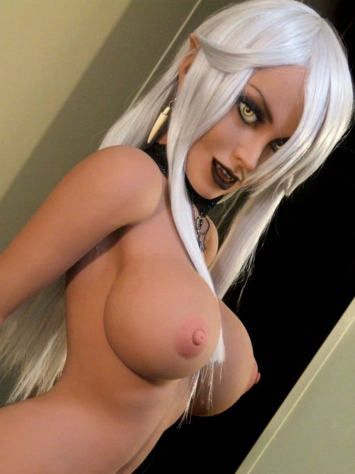 Empusa Sex Doll - Sexpuppen von Villabagio - Real Sex Dolls