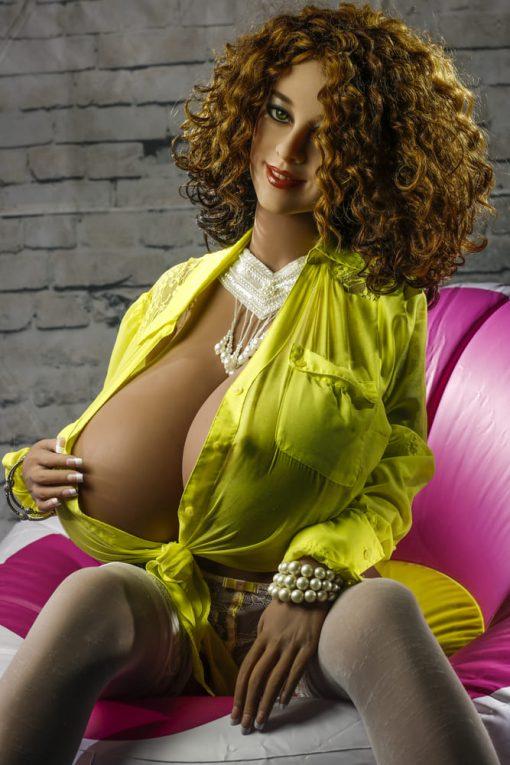Mascha Sexpuppe - Sexpuppen von Villabagio - Real Sex Dolls