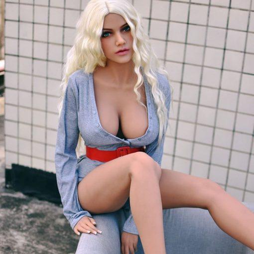 Bea Sex Doll - Sexpuppen von Villabagio - Real Sex Dolls