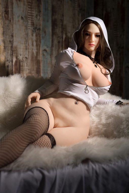 Lulu Real Doll - Sexpuppen von Villabagio - Real Sex Dolls